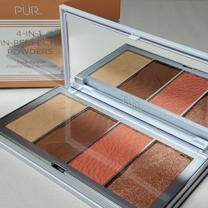 Pur 4-in-1 Skin Perfecting Powders Palette